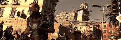 dying light ps4 walkthrough dying light mission 1 awakening find gauze and alcohol