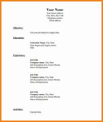 professional resume format pdf download 7 download cv format pdf mail clerked