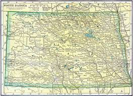 Map Of Fargo North Dakota Genealogy U2013 Access Genealogy