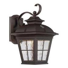 dusk to dawn coach lights altair led outdoor coach light fixture dusk till dawn automatic