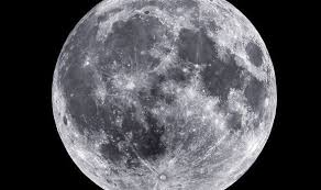 hollow moon that rings like a bell put into orbit by ancient aliens
