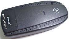 mercedes bluetooth cradle oem mercedes bluetooth module cradle adapter b6 787 5839 ebay