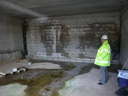 midwest basement tech why closed basement waterproofing systems
