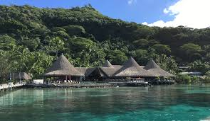 5 star luxury hotel in bora bora luxury trip review