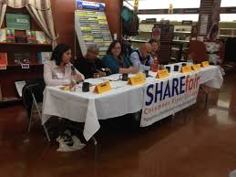 Sharefair Crc Website