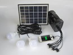 emergency lighting battery life expectancy solar emergency home light with 3 bulbs ttsel10w tapetum in