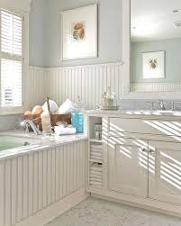 Beadboard Wainscoting Height Bathroom Beadboard Wainscoting Ideas Design Beach Style U2013 Buildmuscle