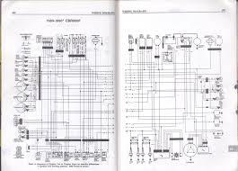 honda cbr1000f wiring honda cbrf wiring harness and other used