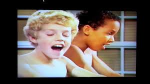 Barney Three Wishes Vhs 1989 by Part Two Barney A Day At The Beach 1988 On A High Definition Tv