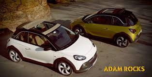 opel adam interior opel adam rocks fist video mixes the chunky and the funky 77298 1