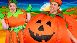 on halloween kids halloween song with actions halloween songs