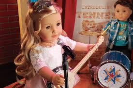 Seeking Doll American Unveils Boy Doll Logan