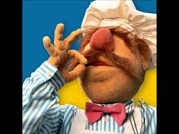 Swedish Chef Meme - the top 10 songs of the swedish chef the muppet mindset