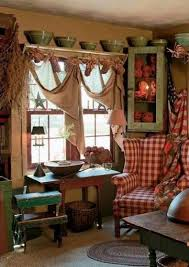 Cheap Primitive Curtains Great Primitive Curtains For Living Room And Charming Primitive