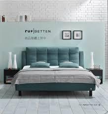Schlafzimmer Ruf Betten Wohnzimmerz Ruf Betten With Bett Casa In Grau Kunstleder Von Ruf