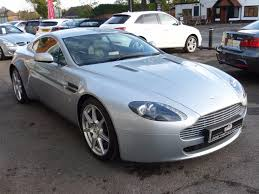 used aston martin for sale used 2007 07 aston martin vantage v8 3dr j100 amv number plate