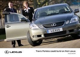 lexus rx 400h ncap gs archive lexus uk media site