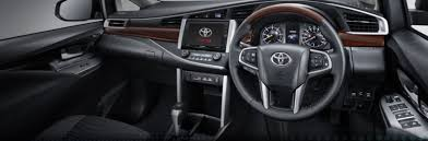 innova 2017 2016 toyota innova officially revealed images details official