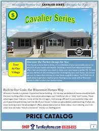 products archive modular homes manufactured priced cavalier ranch