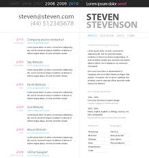cv styles examples best letter style for resume resume styles 8 resume styles