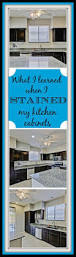 Java Stain Kitchen Cabinets best 25 gel stain furniture ideas on pinterest java gel stains