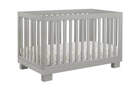 Grey Convertible Crib by Amazon Com Babyletto Modo 3 In 1 Convertible Crib With Toddler