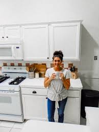 how to paint already painted cabinets how to paint cabinets that already been painted