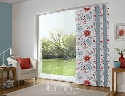 Panel Blinds Panel Blinds Illumin8 Blinds U0026 Curtains