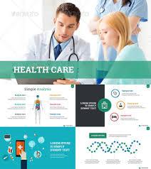 Health Presentation Besik Eighty3 Co Healthcare Ppt Templates