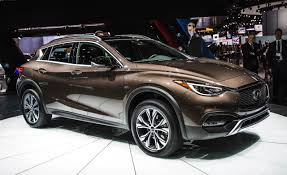 lexus or infiniti which is better infiniti qx30 reviews infiniti qx30 price photos and specs