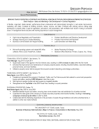 real estate resumes real estate resumes for agents resume corporate professional