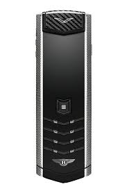 vertu phone touch screen new signature for bentley from vertu bb media global group