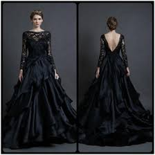 red and black gothic wedding dresses 1000 ideas about gothic