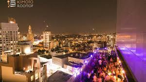 rooftop bars brooklyn aloft new york brooklyn