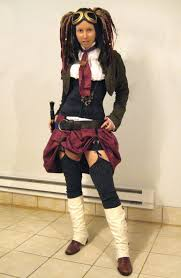 Halloween Steampunk Costumes 108 Steampunk Images Steampunk Clothing