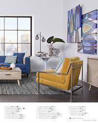 Living Spaces Furniture by Living Spaces Product Catalog February 2016 Page 40 41
