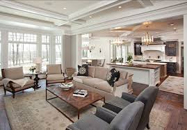 Open Kitchen Family Room Floor Plans Dream Family Home Home Bunch An Interior Design U0026 Luxury Homes