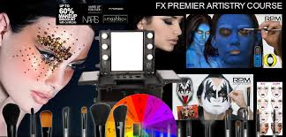 special effects makeup classes online premier artistry with fx special effects makeup class special fx