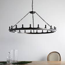 arhaus chandelier lighting and light fixtures arhaus