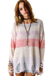 couture popsicle lennon sweater dolls kill