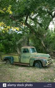 Vintage Ford Truck Mud Flaps - country vintage truck stock photos u0026 country vintage truck stock