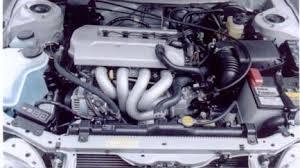 toyota corolla engine noise corolland 1999 toyota corolla review