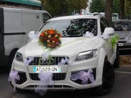 deco mariage voiture decoration peniche mariage decoratrice peniche mariage