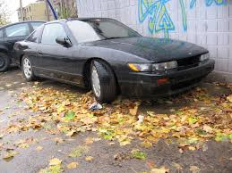 nissan 240sx hatchback modified sileighty wikipedia