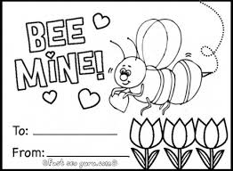 valentine card coloring pages coloring