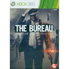 the bureau xbox 360 the bureau xcom declassified