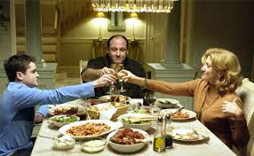 the sopranos 18 memorable food moments