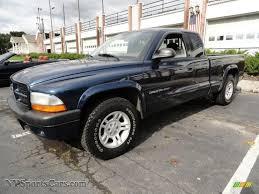 2002 dodge dakota for sale 2002 dodge dakota sport cab in patriot blue pearl 632886