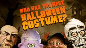 Jalapeno Halloween Costume Halloween Costume Jeff Dunham