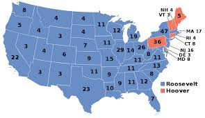 chicago voting map united states presidential election 1944 where is